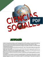 Malla Ciencias Sociales