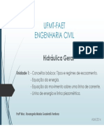 Hidraulica General