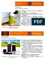 Manual de Productos BL Peru
