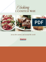 Cooking the Costco Way