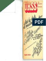 PCUS - La URSS en 100 Preguntas y 100 Respuestas