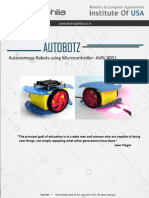 Automatic Robot