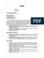 Qca Inorganica - Informe