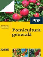 Pomicultura Generala