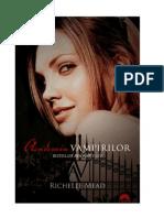 Academia Vampirilor