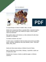 Arca de Noe Colombiano