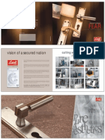 Link Locks Catalogue