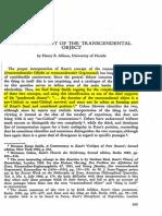 Allison -Kant's concept ofthe transcendental object (1968.59.1-4.165).pdf