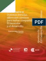 Iberoamerica, Distiantas Miradas Diferentes Caminos