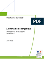 Transition Energetique Catalogue CRDD-4