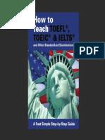 TOEFL Manual New
