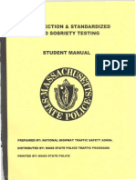 Oat 2006 Sfst Manual