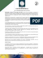 15-06-2010 El Gobernador Guillermo Padrésparticipó como testigo en la firma de convenio de colaboración entre la Fundación Sonora y el Consejo Nacional Agropecuario. B061057
