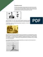 Antecedentes Históricos Del Péndulo de Torsión
