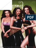 B. Charmed Issue #0 Forever Charmed