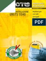 Manuale Istallatore Pocket Gas En15266
