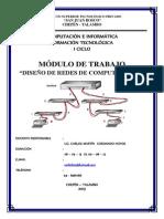 Modulo Redes San Juan Bosco