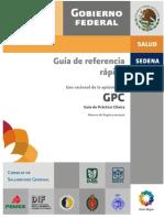 Uso Racional de La Episiotomía GRR SSA 206 09