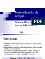 Aula 3 Referencias