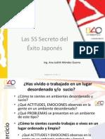 Las 5 S Secreto Del Exito Japones