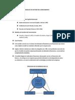 Cuadro Comparativo Modelos de Gestion Del Conocimiento