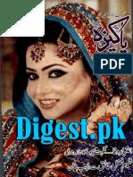 Pakeeza Digest September 2014