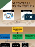 Administración Pública - Generalidades (2)