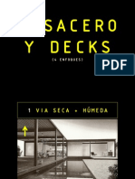 8 Decks Losacero