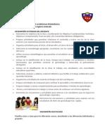 Recomendaciones de La Brújula Pedagógica