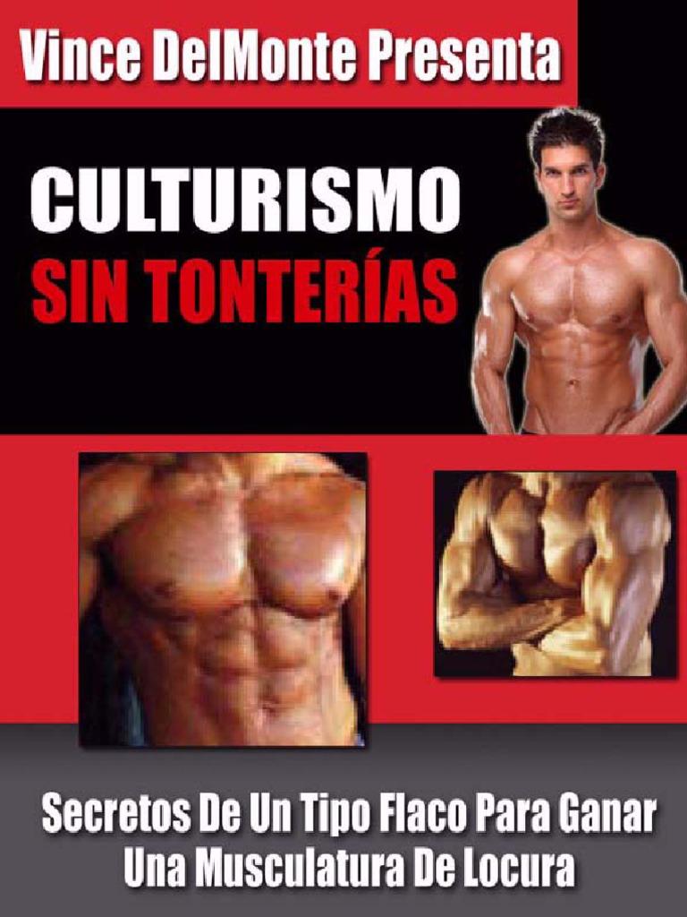 baade94426a84c Culturismo Sin Tonterias | Ejercicio físico | Verdad