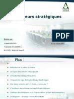L_exposé les acteurs stratégiques.pptx