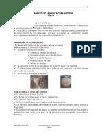 Tema1- Fundamentos de La Manufactura Moderna