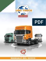 Euro Truck Simuletor Manuale IT