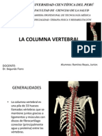 Lacolumnavertebral Expo
