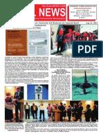 IB Local News  |  Vol. 1 No. 9