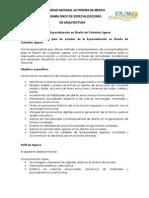 Plan de Estudios-diseo de Cubiertas Ligeras-2013jun
