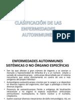 CLASIFICACIÓN DE LAS ENFERMEDADES AUTOINMUNES (1).pptx
