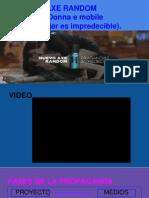 Presentacion Axe