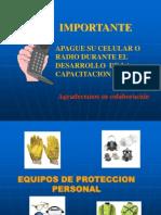 2 Equipo de Proteccion Persnal y Ergonomia