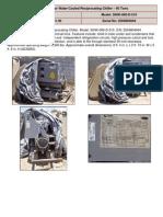 A Dsp 401 v 2 Carrier Chiller