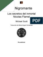 04 - El Nigromante Los Secretos Del Inmortal Nicolas Flamel