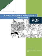 Historia Evo Luci on Web