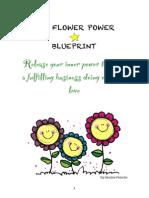 Flower Power Blueprint Workbook