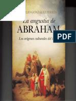 La Angustia de Abraham. Emilio Ferrín.