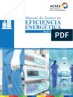 Manual Sector Hospitalario
