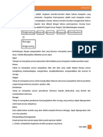 Modul Pemrograman Dasar Pertemuan 1