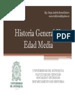 Unidad 7 La Plena Edad Media Cultura, Filosofía y Vida Cotidiana (Avances)