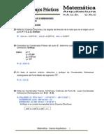 Geometra Analitica en 3 Dimensiones