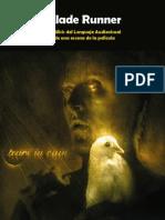 Lenguaje Audiovisual Blade Runner@0
