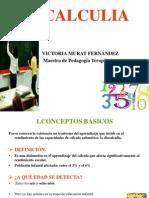 presentaciondiscalculiafinal-110524131047-phpapp01